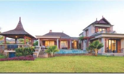 Biens  à vendre - Villa IRS - bel-ombre
