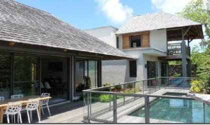Biens à louer - Villa/Maison - grand-gaube