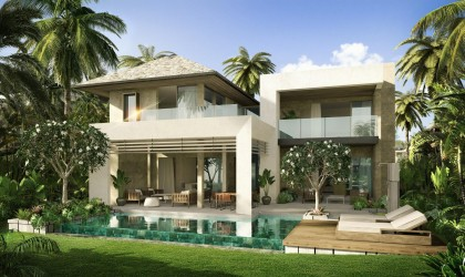 Biens  à vendre - Villa IRS -