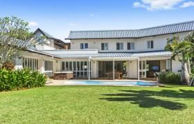 Biens  à vendre - Villa/Maison - riviere-du-rempart