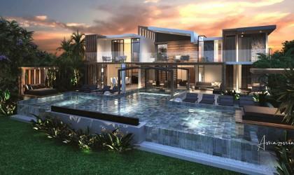 Biens  à vendre - Villa PDS - grand-baie