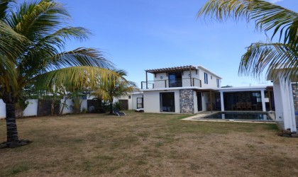 Property for Sale - RES Villa - grand-baie