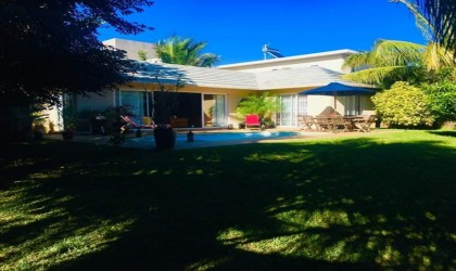 Property for Rent - Villa/House - grand-baie