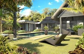Biens  à vendre - Villa/Maison - grand-baie