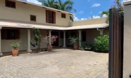 Biens  à vendre - Villa/Maison - riviere-noire