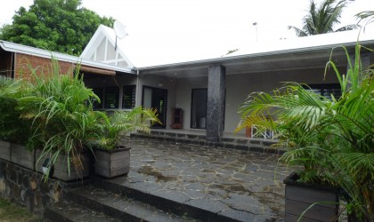 Biens à louer - Villa/Maison -